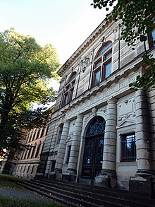 Gymnasium Dresden Plauen Wikipedia