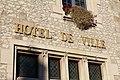 Hôtel ville Moret Loing Moret Loing Orvanne 5.jpg