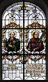 Hürbel Pfarrkirche Fenster Apostel Thaddäus und Simon.jpg