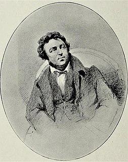 John Berney Crome British artist