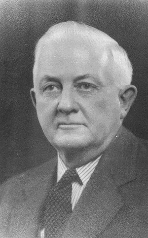 H. B. Reese - Photo of H. B. Reese