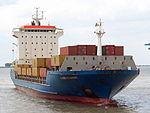 HANSE COURAGE - IMO 9318773 - Callsign V2OT7, Port of Antwerp pic4.JPG