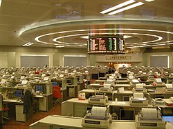 Hong kong exchange traded options