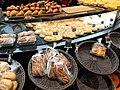 HK 九龍塘 Kln Town 又一城商場 Festival Walk mall shop Taste by 百佳超級市場 ParknShop Supermarket goods December 2020 SS2 36.jpg