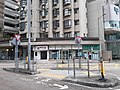 HK 半山區 Mid-levels 般咸道 Bonham Road buildings facade February 2020 SS2 12.jpg