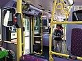 HK ALC 鴨脷洲 Ap Lei Chau 利東邨道 Lei Tung Estate Road Lei Tung Estate 巴士總站 Bus Terminus December 2019 SSG 10.jpg