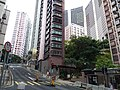 HK Kennedy Town Mid-levels West 蒲飛路 Pokfield Road September 2019 SSG 35.jpg