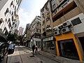 HK SW 上環 Sheung Wan 太平山街 Tai Ping Shan Street Sunday morning October 2019 SS2 24.jpg