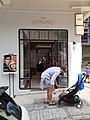 HK SW 上環 Sheung Wan 太平山街 Tai Ping Shan Street Sunday morning October 2019 SS2 36.jpg