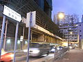 HK San Po Kong 景泰街 King Tai Street 太子道東 Prince Edward Road East Latitude site night.JPG