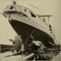 HMS Diadem (ship, 1898) - Fairfield - Cassier's 1897-04.png