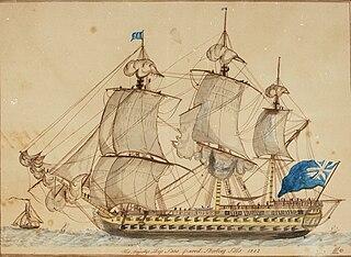 HMS <i>Sans Pareil</i> (1794)