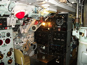 HMS ocelot 1962 pilot's position.jpg