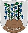 Huy hiệu của Gödre