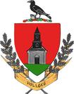 Hollókő címere