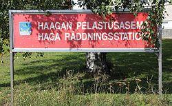 Haagan Paloasema