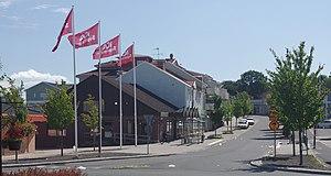 Habo - Habo in 2011