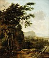 Hackaert Landscape with a river.jpg