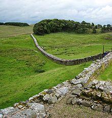 Resultado de imagen para roman britain hadrian wall sources
