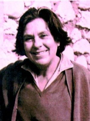 Halet Çambel - Image: Halet Çambel