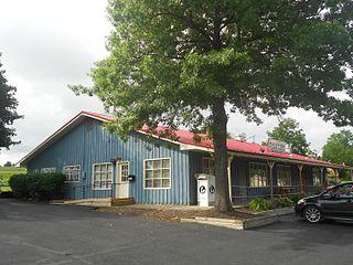 Halfmoon Township, Centre County, Pennsylvania Township in Pennsylvania, United States