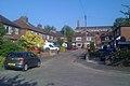 Hallefield Crescent, Macclesfield - geograph.org.uk - 2384460.jpg