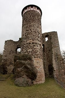 Steinbach-Hallenberg - Wikipedia