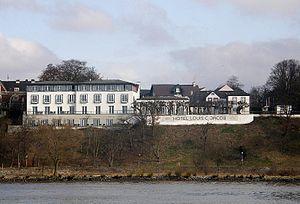 Adresse Von Hotel Park Inn Papendorf