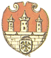 Hamburg coat of arms 1605.png