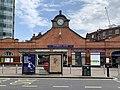Hammersmith (H&C) station building 2020.jpg