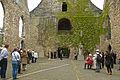 Hannover Aegidienkirche Gedenken an das Kriegsende vor 70 Jahren 08.05.2015 1.jpg