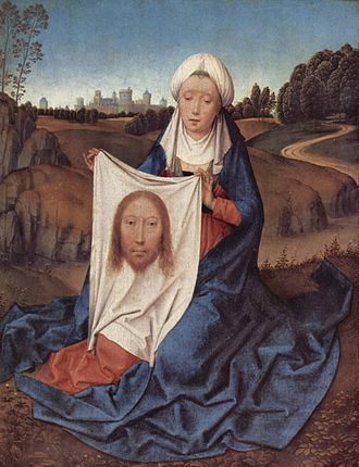Demidov Collection - Image: Hans Memling 026