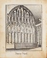 Hanse Saal, Johann Peter Weyer (Zeichnung) und Anton Wünsch (Lithografie), 1827 (book page, uncropped).jpg