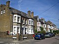 Hanwell, Church Road, W7 - geograph.org.uk - 205057.jpg