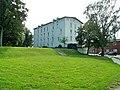 Harburger Schloss mit Wall und Treppe.jpg
