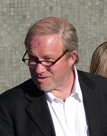 Harry Enfield at the BAFTA's.jpg