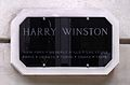 Harry Winston, 29 Avenue Montaigne, Paris 2009.jpg