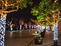Harumi Triton Square , Tokyo - panoramio.jpg