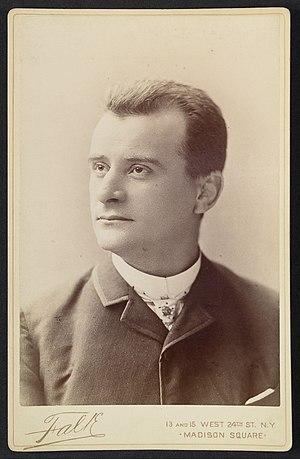 Edward Harrigan - Ed Harrigan