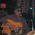 Hasil Adkins at Local 506 in 2003.jpg