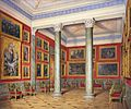 Hau. Interiors of the New Hermitage. The Room of the German School.jpg