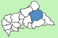 Haute-Kotto Prefecture Central African Republic locator.png