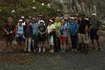 Hawaii Audubon Society visits MCB Hawaii 150710-M-QA266-149.jpg