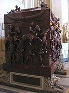 Helena tomb
