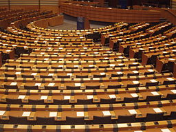 HemicycleEuropeanParliament