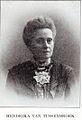 Hendrika van Tussenbroek, 1912.jpg