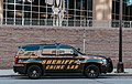 Hennepin County Sheriff's Office - Crime Lab Squad Vehicle (45468812192).jpg