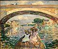 Henri Lebasque (French artist, 1865-1937) Lebasque barque aix.jpg