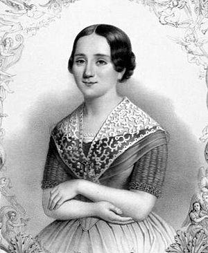 Henriette Nissen-Saloman - Henriette Nissen-Saloman
