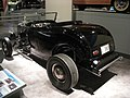Henry Ford Museum August 2012 84 (1932 Ford roadster).jpg